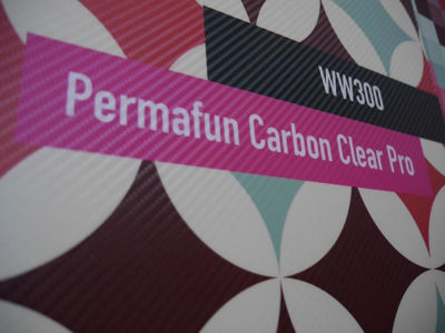 Picture of Mactac Permafun CarbonClear Pro