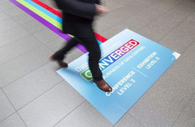 Picture of Guandong Floor Graphics Print & Go - Mak Floor