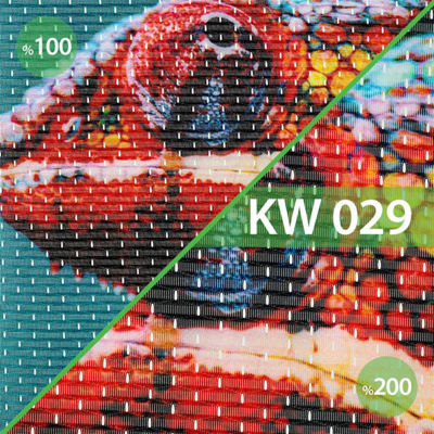Picture of Soletex Sublimation Printing Textile KW-029