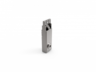 Picture of Comhan Straight Connector for T-23