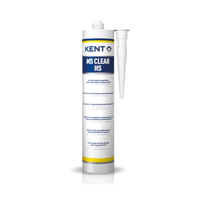 Picture of Kent MS Clear HS Sealer