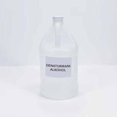 Picture of Denatured Alcohol
