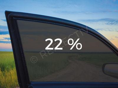 Picture of Réflectiv 20% Light Tinted Film  AUTC20