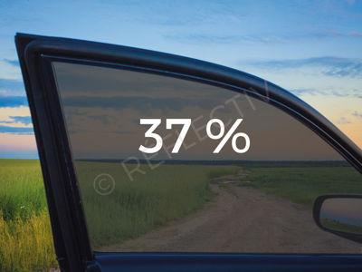 Picture of Réflectiv 35% Light Tinted Film  AUTC35