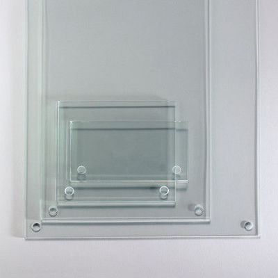 Picture of Fisso Infoglass, 2 Holes