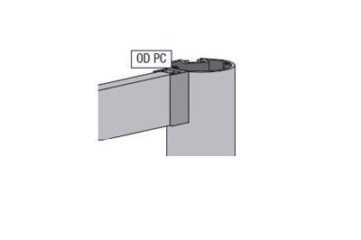 Picture of Alusign Outdoor Post Connector