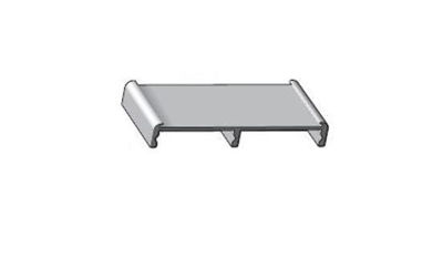 Picture of Alusign Indoor Face Panel Profile, 1 Sliding