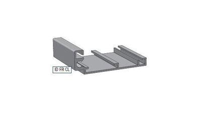 Picture of Alusign Indoor Frame Profile Classic