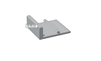 Picture of Alusign Indoor Frame Profile Classic Full
