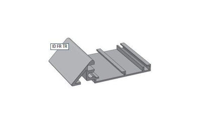 Picture of Alusign Indoor Frame Profile Triangular