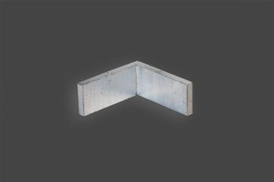 Picture of EPS.LUMI 2000 Corner Angle Retrofit/Hinged JR