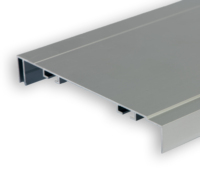 Picture of SIGNax framAL Profile - Open