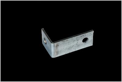Picture of SIGNax framAL Steel Bracket - L Type
