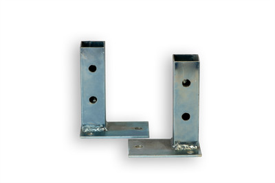 Picture of SIGNax Totem, Pair of Brackets (Left + Right) for Totem TM-100