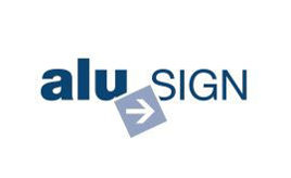 Picture for manufacturer Alusign