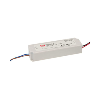Picture of Mean Well LED Driver LPV-100-12