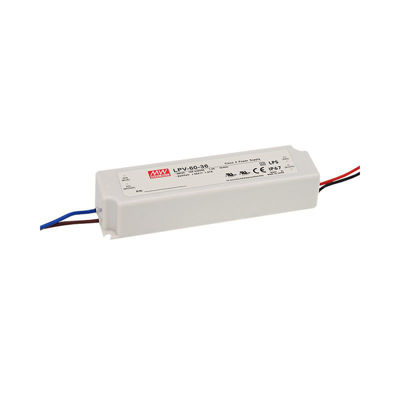 Picture of Mean Well LED Driver LPV-60-12