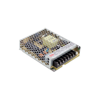 Picture of Mean Well LED Driver LRS-100-12