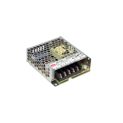 Picture of Mean Well LED Driver LRS-35-12