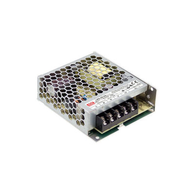Picture of Mean Well LED Driver LRS-50-12