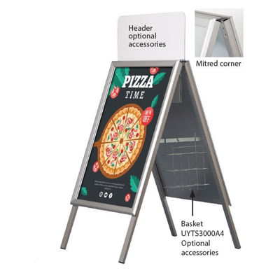 Picture of M&T Displays A Board