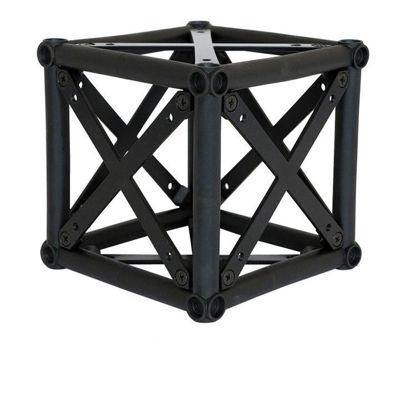 Picture of M&T Displays Crown Truss System - Corner Block