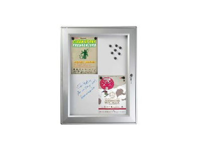 Picture of M&T Displays Noticeboard Magnetic
