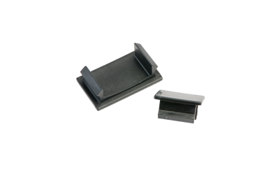 Picture of Alusign Indoor PVC Clip