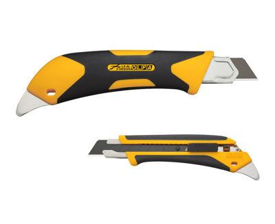 Picture of OLFA Knife L5-AL