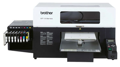 Picture of Brother GT-361