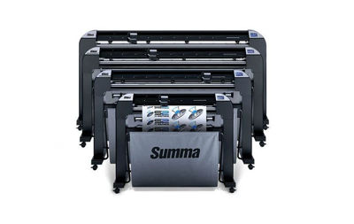 Picture of Summa S2 D120
