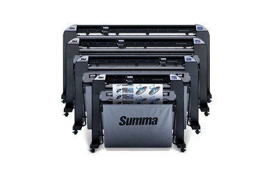 Picture of Summa S2 T120