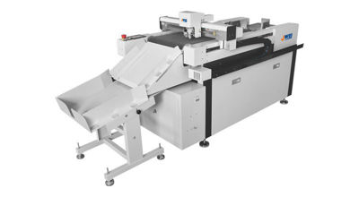 Picture of JWEI LST0604 Box Cutting and Creasing Plotter