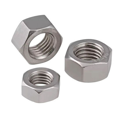 Picture of Hexagonal Nut M6