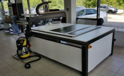Picture of PROMAC CNC 1,5 X 2,0 m