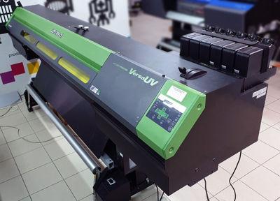 Picture of VersaUV LEJ-640 Hybrid UV