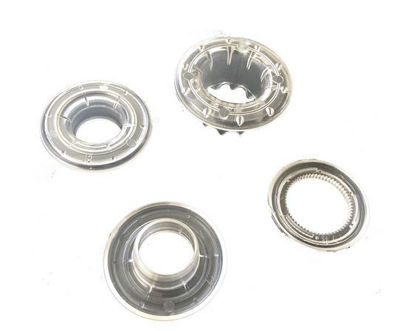 Picture of Flexa Clear Plastic Eyelets