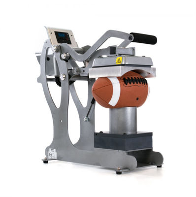 Picture of Stahls' Hotronix® Sports Ball Heat Press