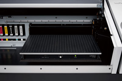 Picture of Roland VT-200 Optional Vacuum Table