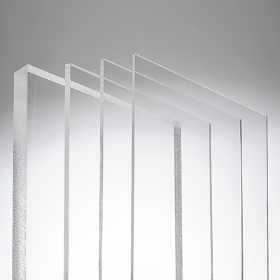Picture of CRYLON® Acrylic XT Glass Sheets