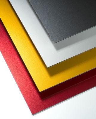 Picture of DIBOND®metallics Composite Aluminium Sheets